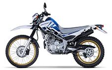 Yamaha250